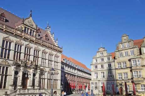 Limousinenservice Bremen