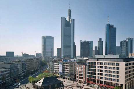 Limousinenservice Frankfurt