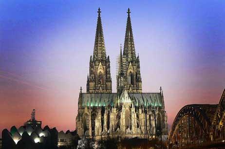 Limousinenservice Köln
