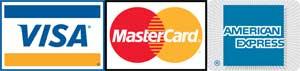 mastercard-visa-american-express-logos