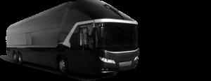 First Class Reisebus
