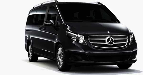 V-Klasse-limousinenservice