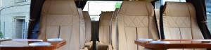 Shuttleservice VIP Bus