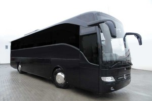 VIP Bus Aussen
