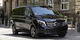 Chauffeurservice Executive köln
