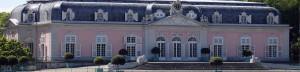 Duesseldorf Schloss Benrath