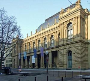 Frankfurt Börse