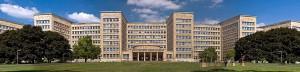 Frankfurt Goethe Universitaet