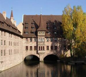 Limousinenservice Nürnberg