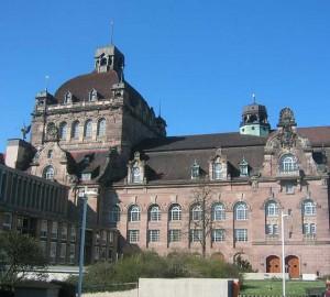 Nürnberg Opernhaus