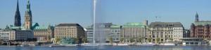 Limousinenservice Hamburg