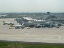 Flughafen Köln Bonn Details