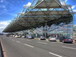 Flughafentransfer Köln Bonn - Terminal 2